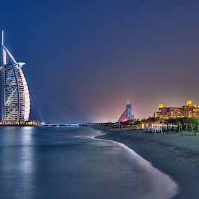 lovely Dubai by Wael Onsy - Buildings & Architecture Office Buildings & Hotels