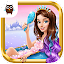 Princess Gloria Ice Salon APK for Blackberry