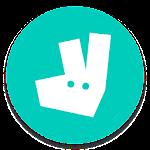 Deliveroo: Restaurant Delivery Icon