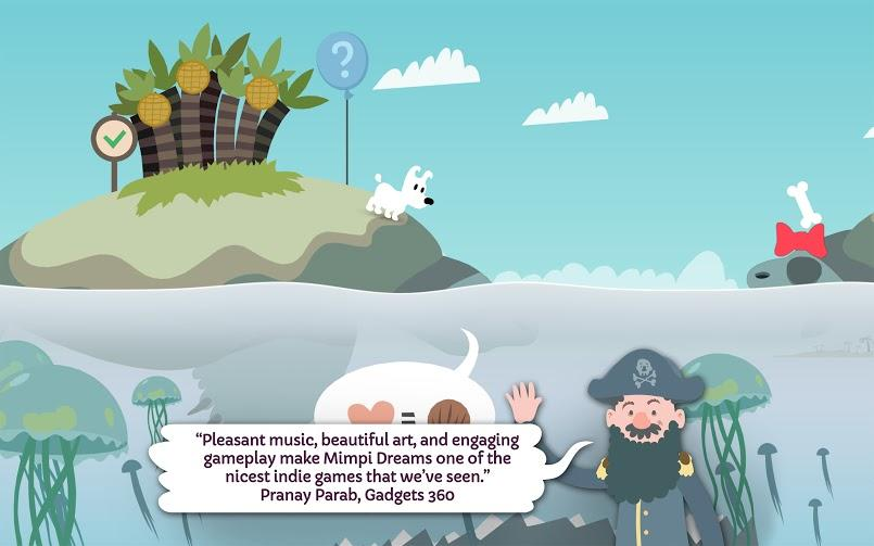 Mimpi Dreams Screenshot 8