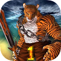 Game Terra Fighter - Deadly Wargods (3D Fighting Games) APK for Windows Phone