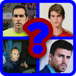 Guess Barcelona Players APK Image