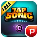 TAP SONIC - Rhythm Action Icon