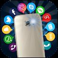 App Flash Alert Call SMS apk for kindle fire