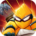 Download Archer Ninja APK on PC