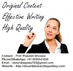 Professional Dissertation Writing Services in Nagpur