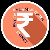 Paytm Balance Earn Money APK for Bluestacks
