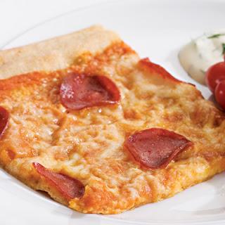 Low Cal Pizza Recipes