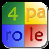 Download 4 Parole APK to PC