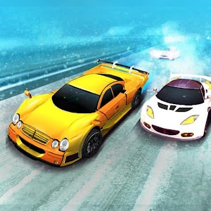 Download Ice Rider Racing Cars for PC