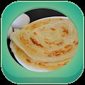 Paratha Roti Recipes Hindi APK for Bluestacks