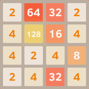 2048 Game for Android