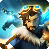 Free Legacy Quest: Rise of Heroes APK for Windows 8