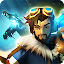 Legacy Quest: Rise of Heroes for Lollipop - Android 5.0