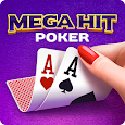 Mega Hit Poker: realtime massive holdem tournament