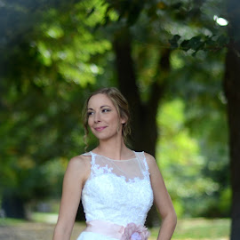 by Sasa Rajic Wedding Photography - Wedding Bride