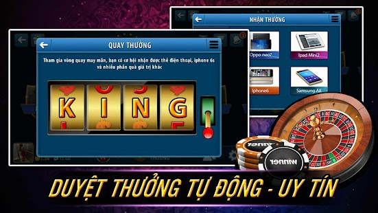 Download King88 – Game bai doi thuong APK for Android Kitkat