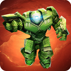 Download Iron Hero vs Incredible Monster for PC