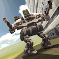 Game Extreme Battle Mech War apk for kindle fire