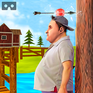 Download VR Archer Fruit Shooting for Windows Phone
