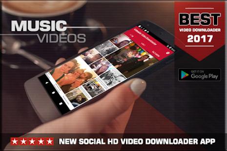 App Vidmedia Video Downloader apk for kindle fire