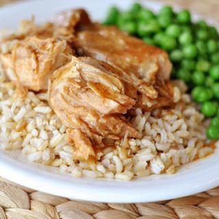 San Francisco Chicken Recipes