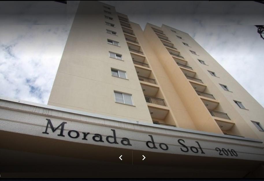 Apartamento com 2 dormitórios à venda, 48 m² por R$ 300.000 - Vila Antonieta - São Paulo/SP