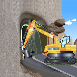 Download Tunnel Construction Hill Highway 3D for Windows Phone