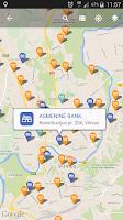 Screenshot of Swedbank Lietuva