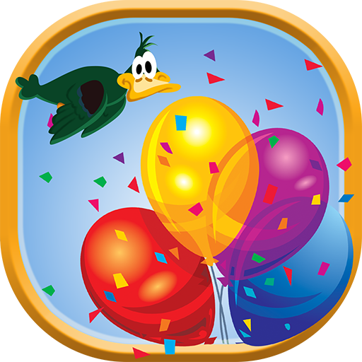 Baby Pop Balloon (game)
