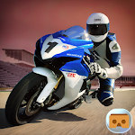 VR City Bike Traffic Racer– Moto Bike Racing Fever Icon