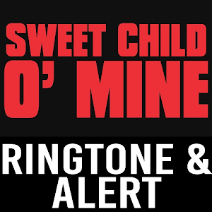 Sweet Child o Mine Ringtone