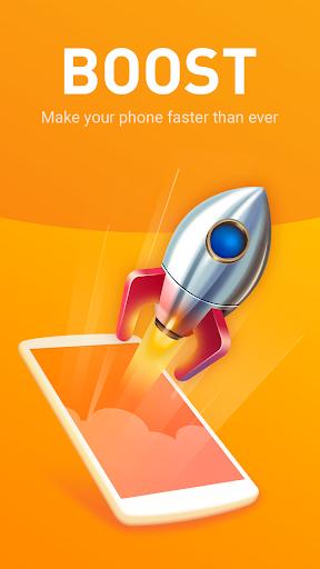 Virus Cleaner - Antivirus, Booster (MAX Security) screenshot 2