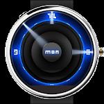 Ultrasonic Watch Face Icon