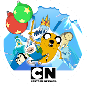 Game Adventure Time: Masters of Ooo APK for Kindle