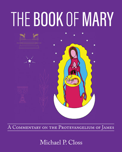 The Book of Mary cover