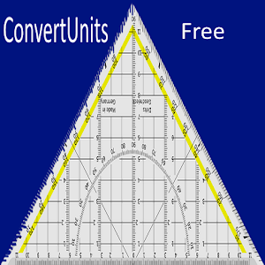 Unit Conversions for General,Engineering use Free For PC (Windows & MAC)