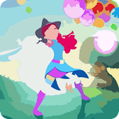 Tips Bubble Witch Saga 3