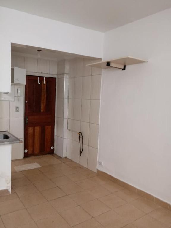 Kitnet com 1 dormitório à venda, 15 m² por R$ 79.000 - Itararé - São Vicente/SP