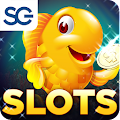 Game Gold Fish Casino Slot Machines APK for Kindle