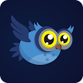 Game Flappy Owl Cover apk for kindle fire