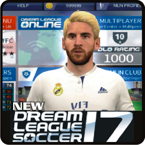 Cheat Dream League Soccer 2017 & Dream League 2016