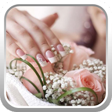 Ideas wedding manicure