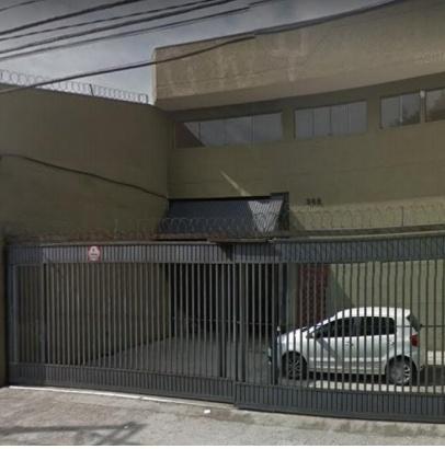 Galpão à venda, 528 m² por R$ 2.200.000 - Rochdale - Osasco/SP