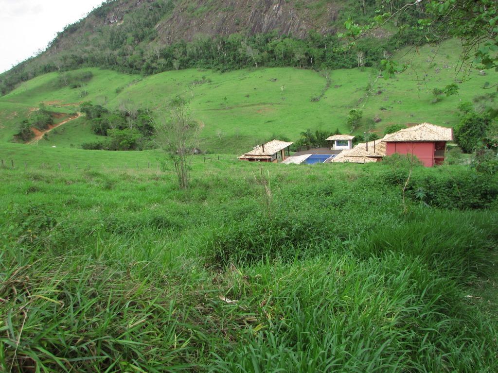 Foto - [TE0180] Terreno Residencial Petrópolis, Secretário