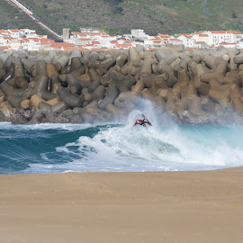 surfing by Eurico David - Sports & Fitness Surfing