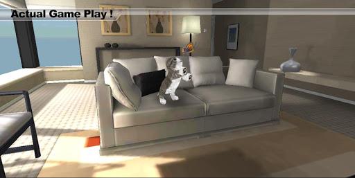 Life of Cat - screenshot