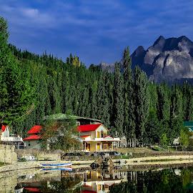 by Mohsin Raza - Landscapes Travel
