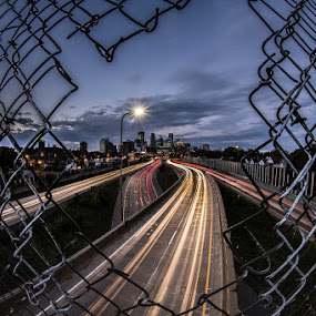 by Habashy Photography - City,  Street & Park  Vistas ( minnesota, skyline, minneapolis )