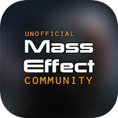 Chat For Mass Effect Andromeda Icon